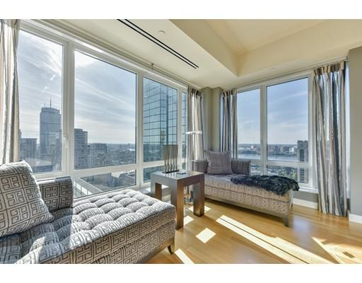 Picture 4 of 400 Stuart St Unit Ph2 Boston Ma 3 Bedroom Condo