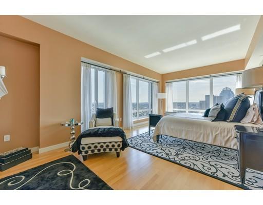 Picture 7 of 400 Stuart St Unit Ph2 Boston Ma 3 Bedroom Condo