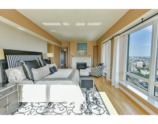 Picture 8 of 400 Stuart St Unit Ph2 Boston Ma 3 Bedroom Condo