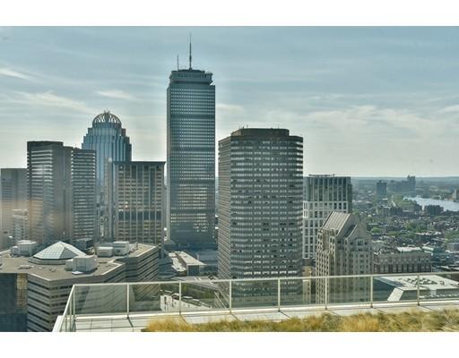 Picture 9 of 400 Stuart St Unit Ph2 Boston Ma 3 Bedroom Condo