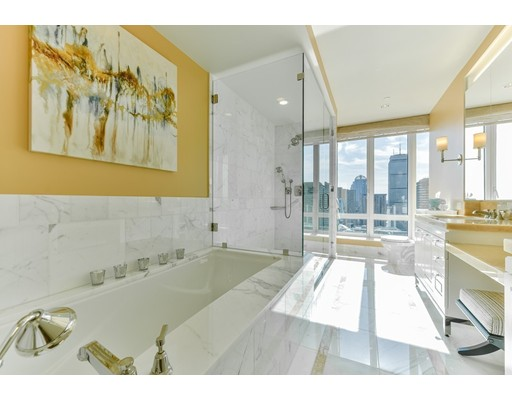 Picture 10 of 400 Stuart St Unit Ph2 Boston Ma 3 Bedroom Condo