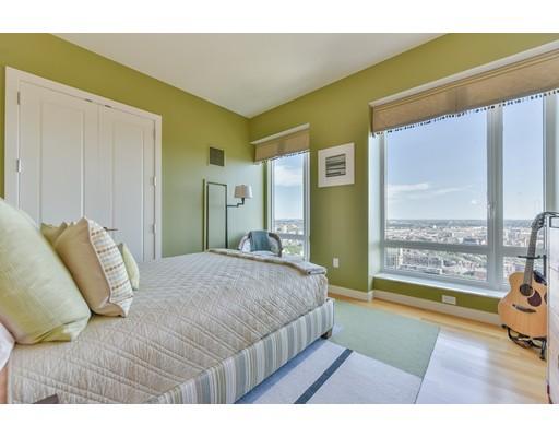 Picture 11 of 400 Stuart St Unit Ph2 Boston Ma 3 Bedroom Condo