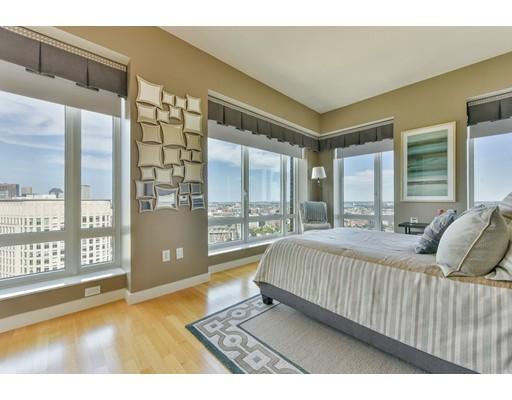 Picture 13 of 400 Stuart St Unit Ph2 Boston Ma 3 Bedroom Condo