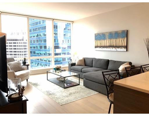 1 Franklin Street #2305 Floor 23