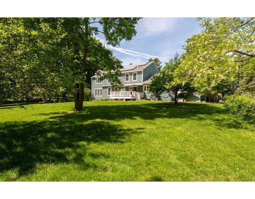 Picture 3 of 9 Dover Hill Rd  Topsfield Ma 4 Bedroom Single Family