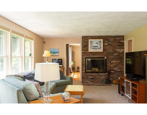 Picture 10 of 9 Dover Hill Rd  Topsfield Ma 4 Bedroom Single Family