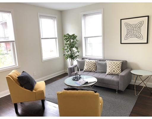Picture 1 of 2 Fernboro St Unit 1 Boston Ma  2 Bedroom Condo#