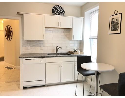Picture 3 of 2 Fernboro St Unit 1 Boston Ma 2 Bedroom Condo
