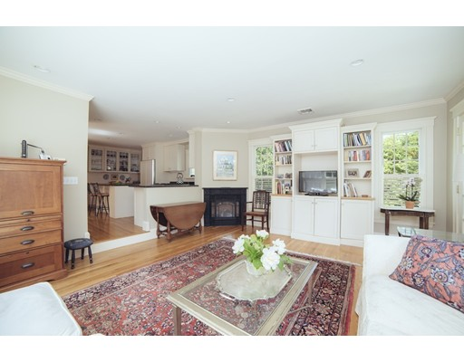 Picture 13 of 8 Rowland Ave  Lexington Ma 4 Bedroom Single Family