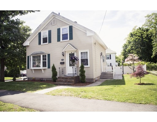 Picture 1 of 66-1-2 Hobart St  Danvers Ma  2 Bedroom Single Family