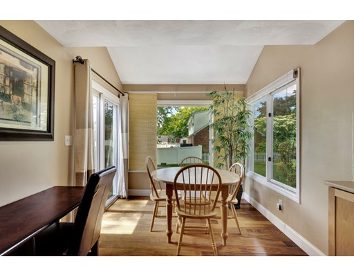 Picture 11 of 66 Newcastle Rd  Belmont Ma 3 Bedroom Single Family