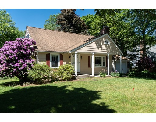 Picture 3 of 11 Linda Rd  Wilmington Ma 3 Bedroom Single Family