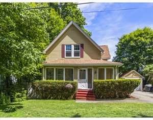 47 Kendall Rd.  is a similar property to 5 Sheridan St  Lexington Ma