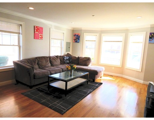 Picture 1 of 112 Washington St Unit 1 Medford Ma  2 Bedroom Condo#