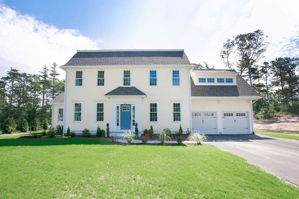 40 Blue Gill Lane, Plymouth, Massachusetts