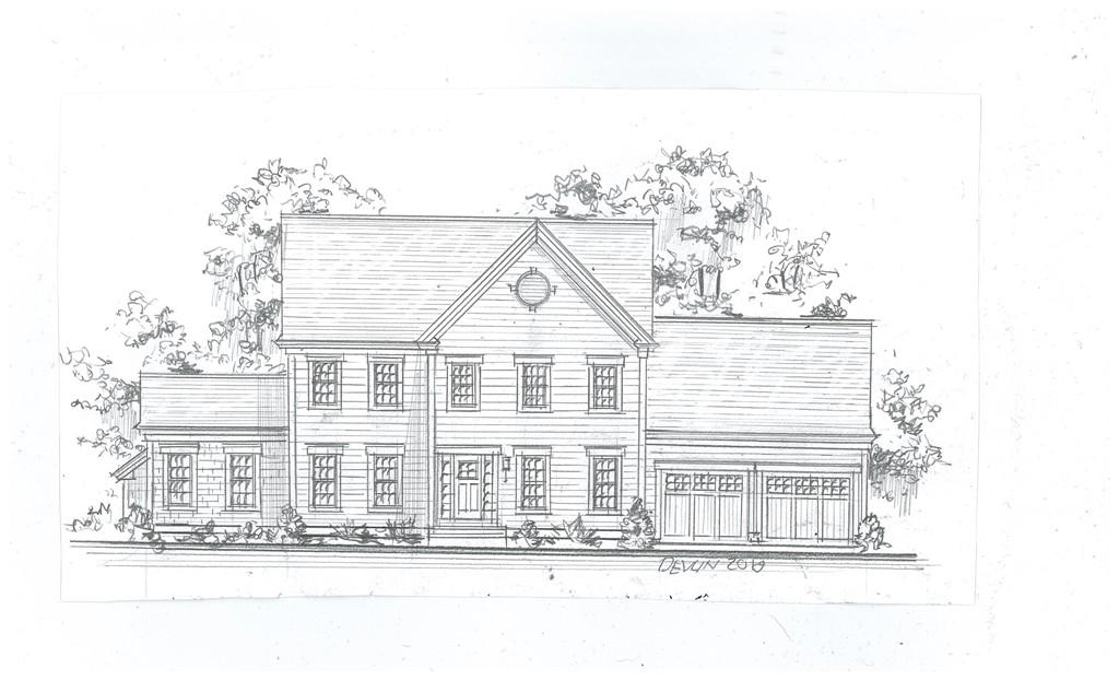 32 Blue Gill Lane, Plymouth, Massachusetts
