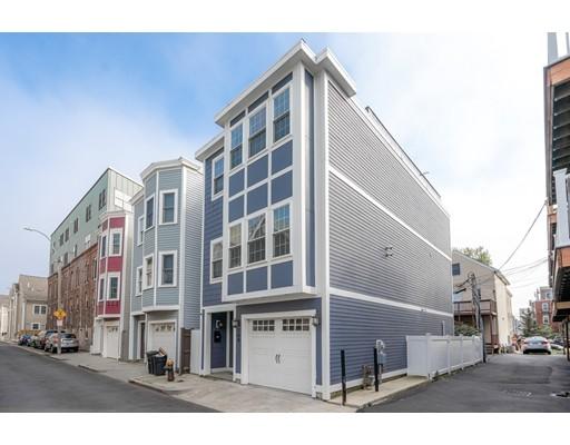 Tudor Street, Boston, MA 02127
