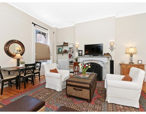 Picture 2 of 76 Commonwealth Ave Unit 8 Boston Ma 0 Bedroom Condo