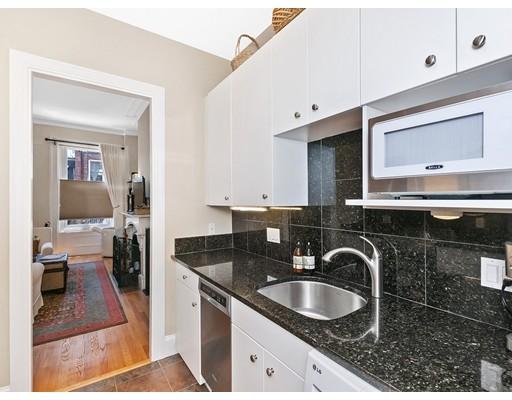 Picture 5 of 76 Commonwealth Ave Unit 8 Boston Ma 0 Bedroom Condo