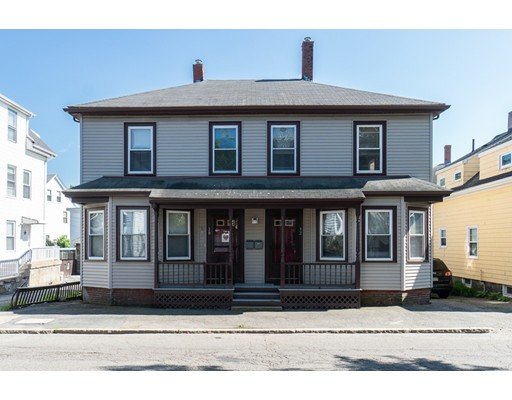 Picture 1 of 30-32 West Dane St  Beverly Ma  4 Bedroom Multi-family#
