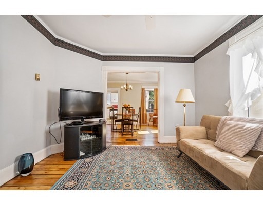 Picture 2 of 30-32 West Dane St  Beverly Ma 4 Bedroom Multi-family