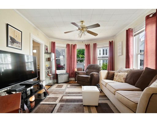 Picture 12 of 30-32 West Dane St  Beverly Ma 4 Bedroom Multi-family