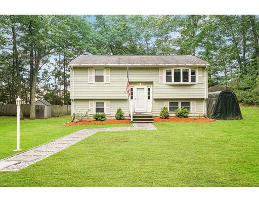 Picture 1 of 95 Wildcrest Ave  Billerica Ma  3 Bedroom Single Family#