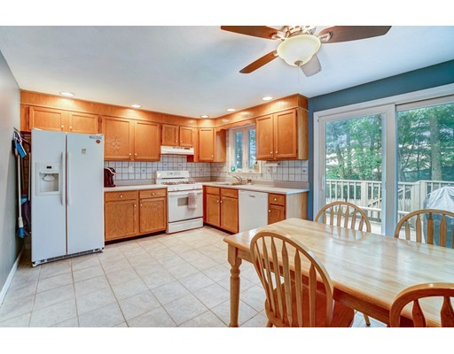 Picture 5 of 95 Wildcrest Ave  Billerica Ma 3 Bedroom Single Family