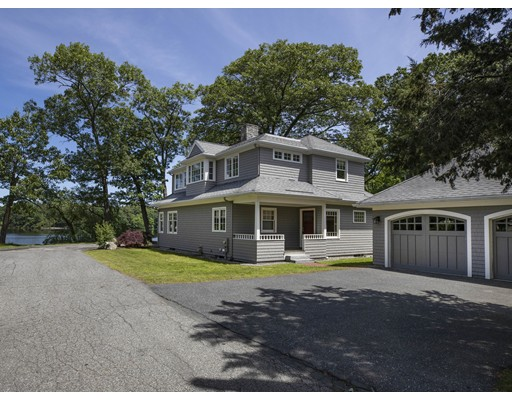 Picture 1 of 17 Milford Ave  Natick Ma  3 Bedroom Single Family#