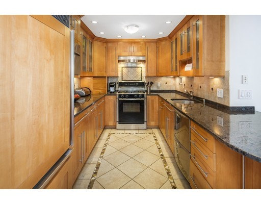 Picture 7 of 85 East India Row Unit 23abc Boston Ma 5 Bedroom Condo