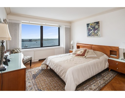 Picture 13 of 85 East India Row Unit 23abc Boston Ma 5 Bedroom Condo