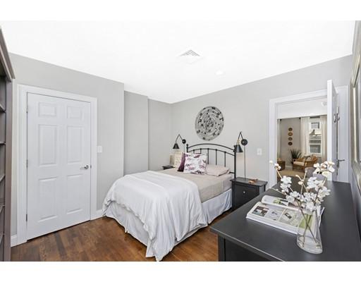 Picture 6 of 48 Mystic Unit 1 Boston Ma 1 Bedroom Condo