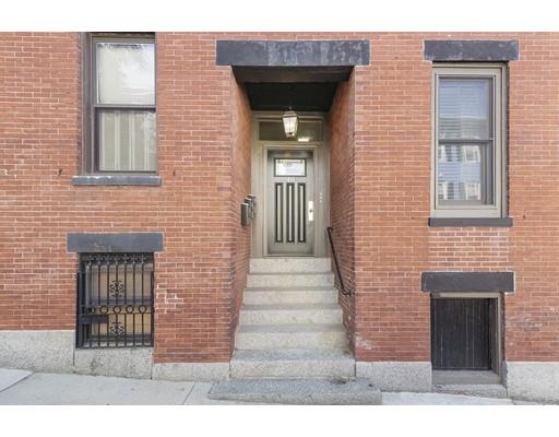 Picture 11 of 48 Mystic Unit 1 Boston Ma 1 Bedroom Condo