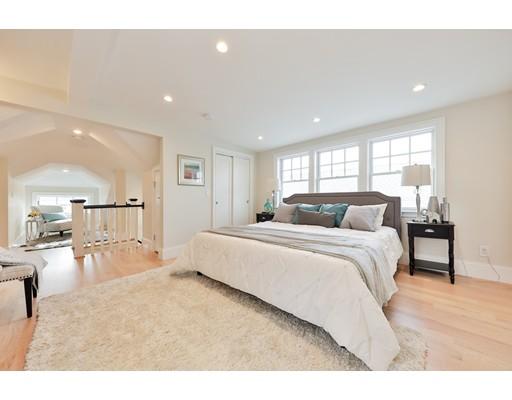 Picture 11 of 6 Hamilton Rd Unit 2 Somerville Ma 3 Bedroom Condo
