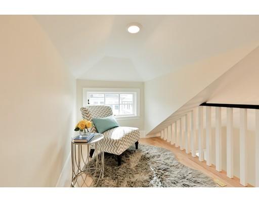 Picture 12 of 6 Hamilton Rd Unit 2 Somerville Ma 3 Bedroom Condo