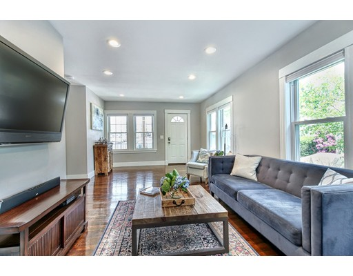 Picture 1 of 120 Ardale St  Boston Ma  2 Bedroom Single Family#