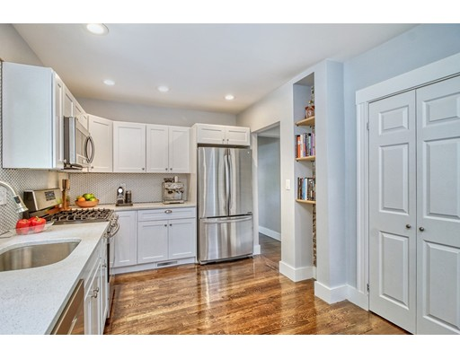 Picture 3 of 120 Ardale St  Boston Ma 2 Bedroom Single Family