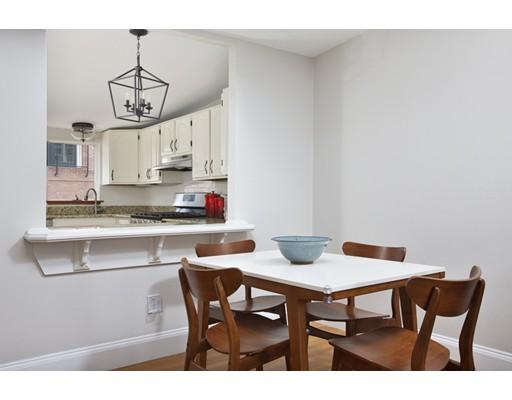 Picture 2 of 25 Albion Place Unit 2 Boston Ma 2 Bedroom Condo