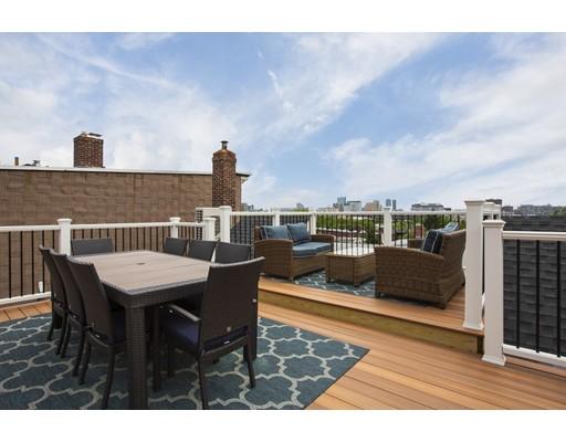 Picture 4 of 25 Albion Place Unit 2 Boston Ma 2 Bedroom Condo