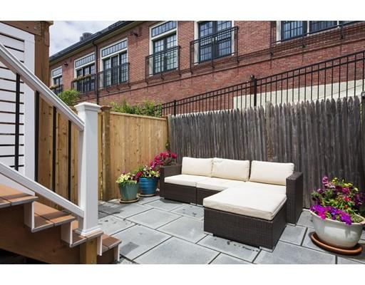 Picture 7 of 25 Albion Place Unit 2 Boston Ma 2 Bedroom Condo