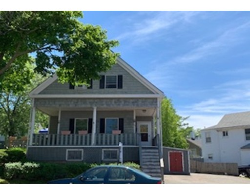 Picture 2 of 35 Cabot St  Beverly Ma 4 Bedroom Single Family