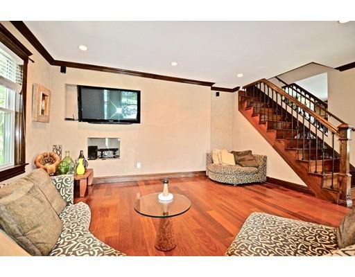 Picture 5 of 78 Taft Ave Unit 2 Newton Ma 3 Bedroom Condo