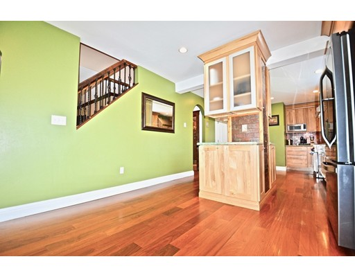 Picture 10 of 78 Taft Ave Unit 2 Newton Ma 3 Bedroom Condo