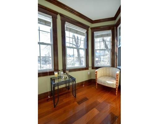 Picture 11 of 78 Taft Ave Unit 2 Newton Ma 3 Bedroom Condo