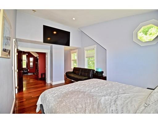 Picture 13 of 78 Taft Ave Unit 2 Newton Ma 3 Bedroom Condo