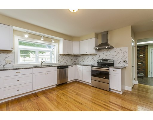 Picture 3 of 4 Anthony St  Methuen Ma 3 Bedroom Single Family