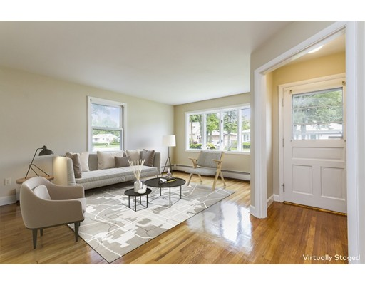 Picture 8 of 4 Anthony St  Methuen Ma 3 Bedroom Single Family