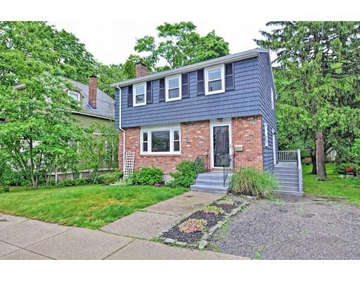 Picture 1 of 20 Delano Park  Boston Ma  3 Bedroom Single Family#