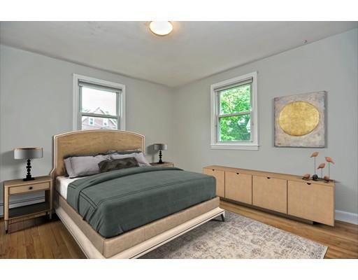 Picture 9 of 20 Delano Park  Boston Ma 3 Bedroom Single Family
