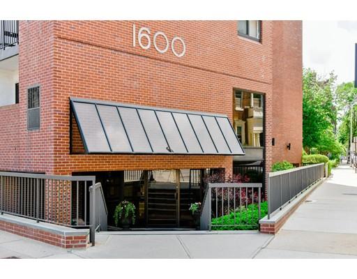 Picture 1 of 1600 Massachusetts Ave Unit 302 Cambridge Ma  2 Bedroom Condo#